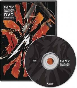S&M2 (1 DVD)