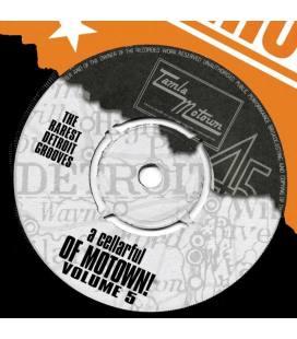 A Cellarful Of Motown Vol.5 (2 CD)