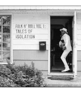 Folk n' Roll Vol. 1: Tales Of Isolation (2 LP)