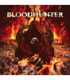 Bloodhunter (1 CD Digipack con poster)