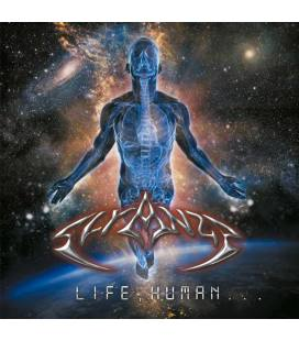 Life, Human... (1 CD Jewel Box)