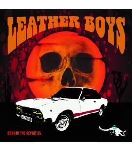 Born In The Seventies (1 CD Jewel Box)