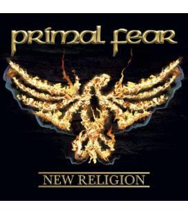 New Religion (1 CD)