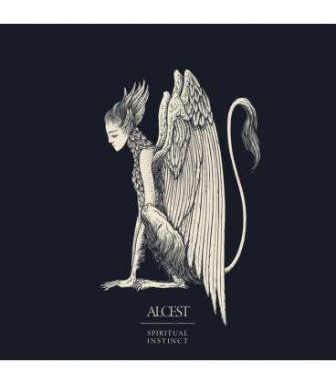 Spiritual Instinct (1 CD)