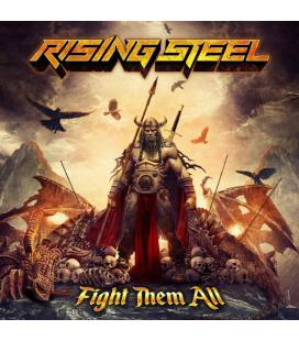 Fight Them All (1 CD)