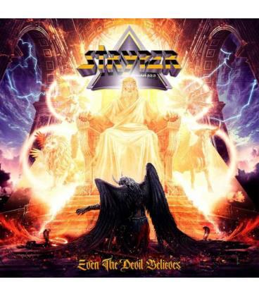 Even The Devil Believes (1 LP)