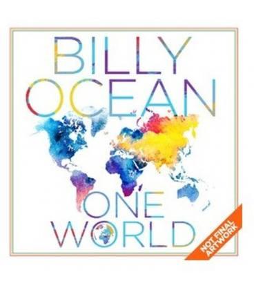 One World (1 CD)