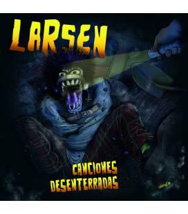 Canciones Desenterradas (1 LP)