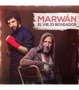 El Viejo Boxeador (1 CD)