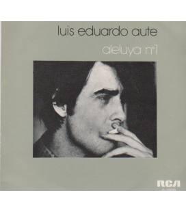 """Aleluya Nº 1 (1 LP 7"""")"""