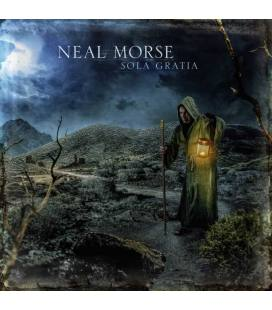 Sola Gratia (1 CD+1 DVD)