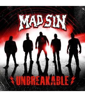 Unbreakable (1 CD)