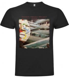 The Alan Parsons Project I Robot Camiseta Manga Corta Bandas