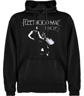 Fleetwood Mac Rumours Sudadera con capucha y bolsillo