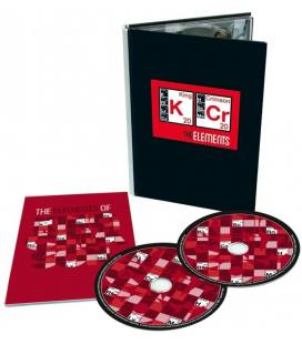 The Elements Tour Box 2020 (2 CD)