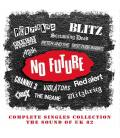 No Future Complete Singles Collection ~ The Sound Of Uk 82 (4 CD)