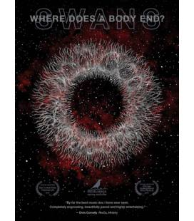 Where Does A Body End? (1 DVD)