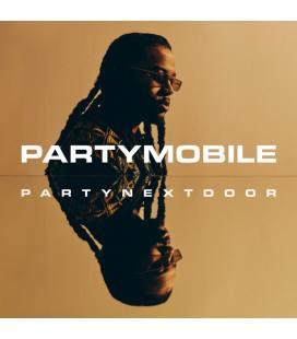 Partymobile (2 LP)