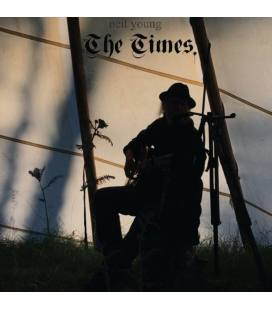 The Times (1 CD EP)