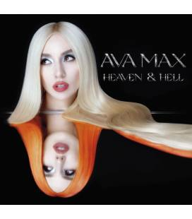 Heaven & Hell (1 CD)