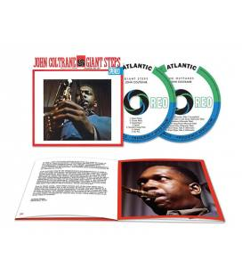 Giant Steps. 60Th Anniversary (2 CD Deluxe)