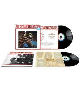 Giant Steps. 60Th Anniversary (2 LP Deluxe)
