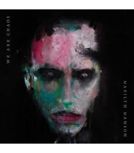 We Are Chaos (1 CD Deluxe)