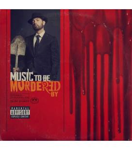 Music To Be Murdered By (2 LP)