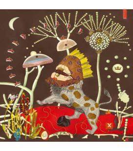 #KingButch (1 LP)
