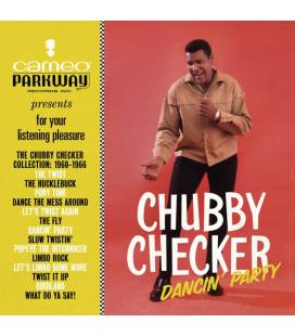 Dancin' Party: The Chubby Checker Collection (1960-1966) (1 CD)