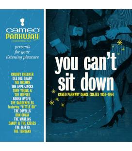 You Can't Sit Down: Cameo Parkway Dance Crazes (1958-1963) (1 CD)