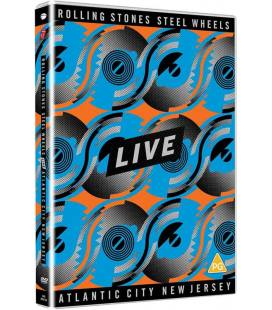 Steel Wheels Live (1 DVD)