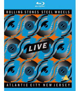 Steel Wheels Live (1 BLU RAY)