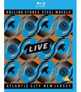 Steel Wheels Live (1 BLU RAY)