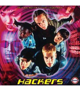 Hackers (1 CD)