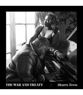 Hearts Town (1 LP)