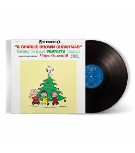 A Charlie Brown Christmas - Peanuts 70th Anniversary Edition (1 LP)