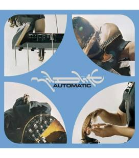 Automatic (1 CD)