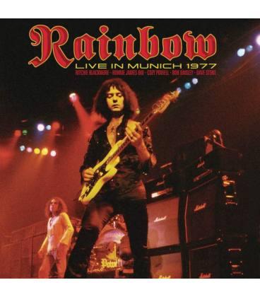 Live In Munich (2 CD)