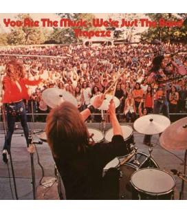 You Are The Music · We'Re Just The Band (3 CD)