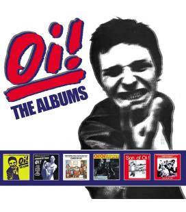 Oi! The Albums (6 CD)