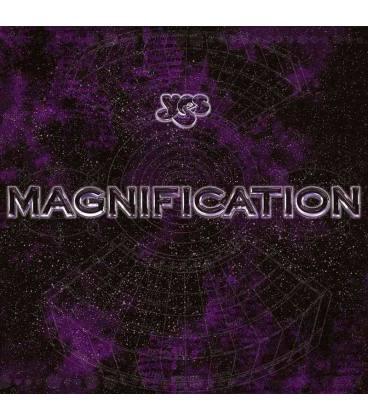 Magnification (2 LP)