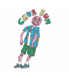 Cherry Bomb (The Instrumentals) (2 LP Pink Opaque)