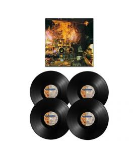 Sign O' The Times (4 LP Limited Edition)