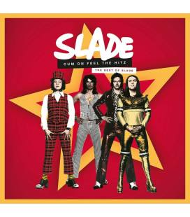 Cum On Feel The Hitz. The Best Of Slade (2 LP)