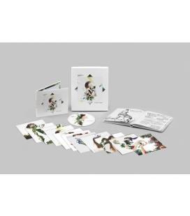 El Árbol Y El Bosque, Edición Especial Firmado (1 CD+12 Postales+Cuaderno de Campo)