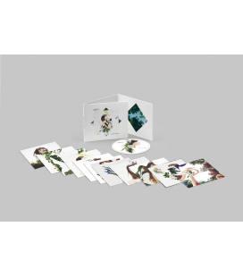 El Árbol Y El Bosque (1 CD+12 Postales)