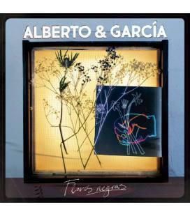 Flores Negras (1 CD)