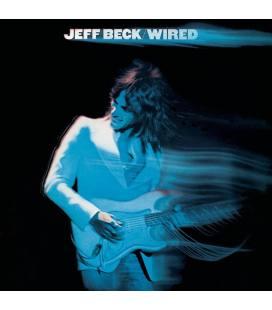 Wired (1 LP Blueberry)