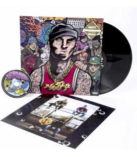 Menace (1 LP+1 CD)